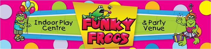 FunkyFrog